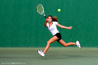 2012 UH Anuenue Tennis Invitational