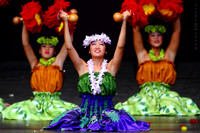 72nd Annual Na Hula Festival
